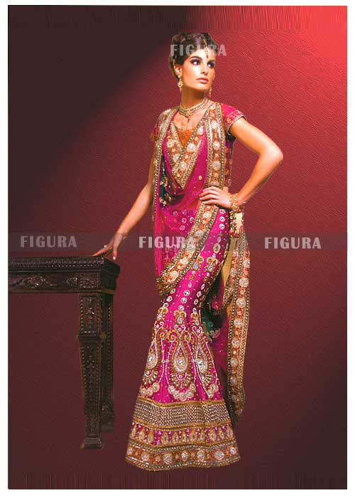 Punjabi wedding lehenga, best lehenga collection, traditional punjabi bridal suit